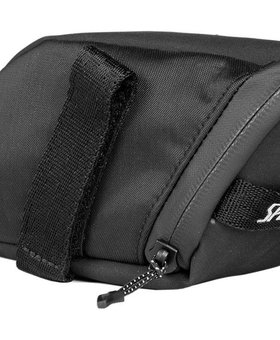 Mini Wedgie Seat Bag Black