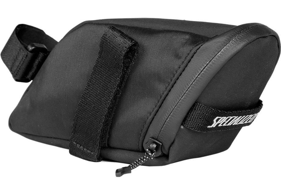 Mini Wedgie Seat Bag Black