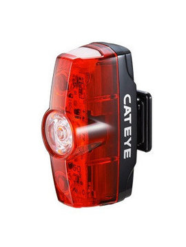 Cateye Light Rear USB Rapid Mini