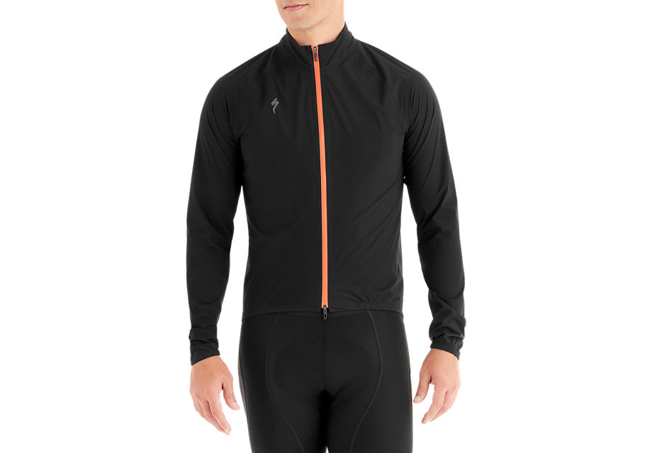 Deflect H20 Pac Jacket Mens