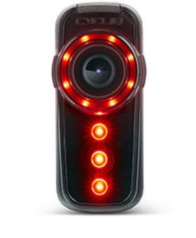 CYCLIQ FLY6 HD BIKE CAMERA AND REAR LIGHT