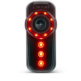 CYCLIQ FLY6 HD BIKE CAMERA AND REAR LIGHT