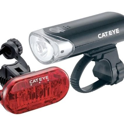 CATEYE LIGHT SET EL135N/ LD135