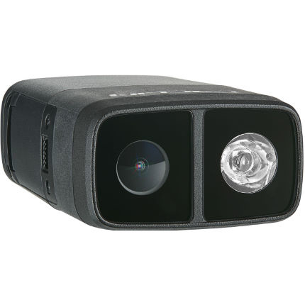 CYCLIQ FLY12 HD BIKE CAMERA AND FRONT LIGHT