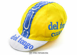 Cycling Team Cap