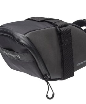 Blackburn Bag Grid Seat Reflective Large Black
