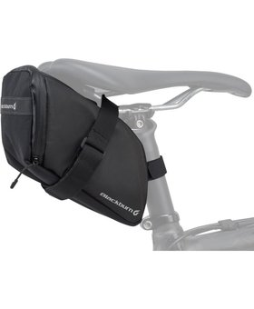 Blackburn Bag Grid Seat Reflective Medium Black