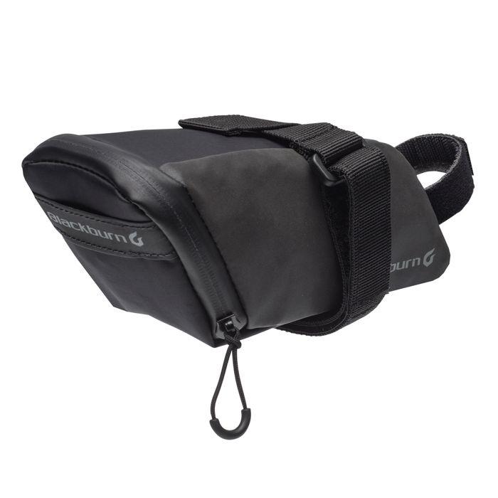Blackburn Bag Grid Seat Reflective Medium Black