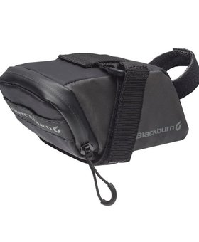 Blackburn Bag Grid Seat Reflective Small Black