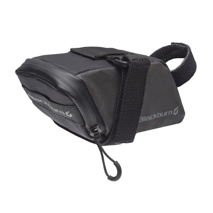 Blackburn Bag Grid Seat Reflective Small Black