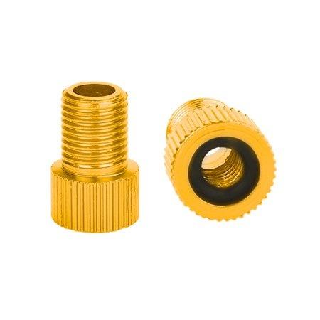 Brass Adaptor AV to FV