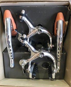Shimano 600EX Brake Levers
