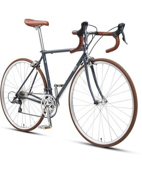 XDS Sole Cr- Mo Road Bike 700 x 51cm Grey