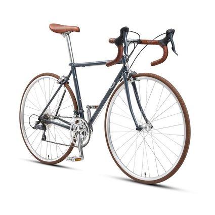 XDS Sole Cr- Mo Road Bike 700 x 51cm Grey