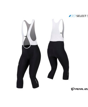 Pearl Izumi Tight- Ws Sugar Cycling 3/4 Black Medium