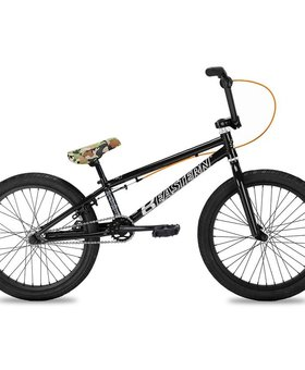 """Eastern BMX 20"""" Paydirt Black with Camo"""