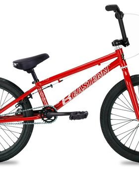 """Eastern BMX 20"""" Paydirt Red"""