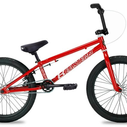 "Eastern BMX 20"" Paydirt Red"