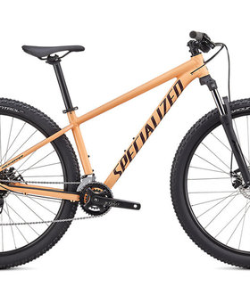 Rockhopper 27.5 Gloss Ice Papaya/ Cast Umber  X- Small