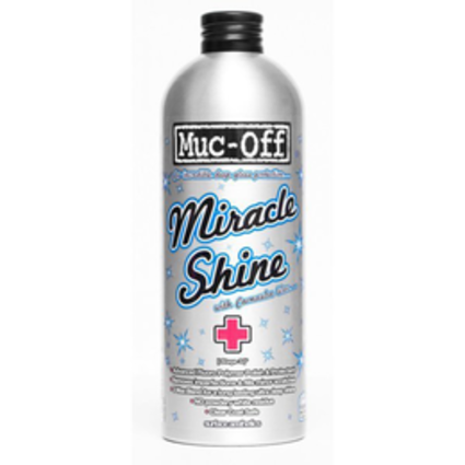 Muc Off Protect Miracle Polish 500ml