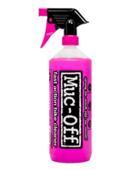 Muc Off Cleaner Nano Tech 1 Litre