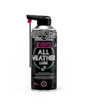 Muc Off E- Bike All Weather Lube 400ml