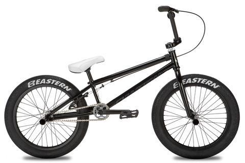 """Eastern BMX 20"""" Element Black"""