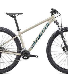 Rockhopper Sport 29 Gloss White Mountain/ Dusty Turquoise Medium