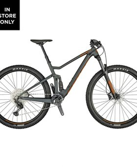 Scott Spark 960 Dark Grey Large