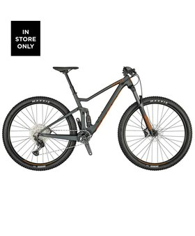 Scott Spark 960 Dark Grey Large