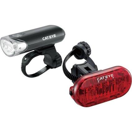 Cateye Lightset 360 Deg EL135N/ LD 135