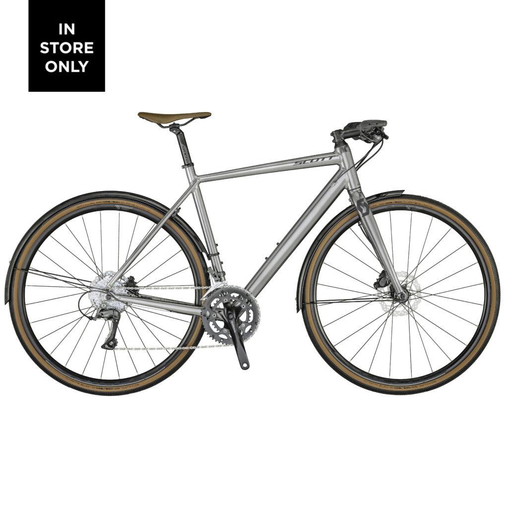 Sheppard Cycles Scott Metrix 30 EQ Medium 54