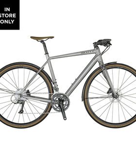 Sheppard Cycles Scott Metrix 30 EQ Large 56