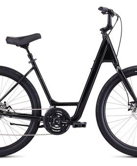 Roll Sport Low Entry Gloss Black/ Black/ Black Medium