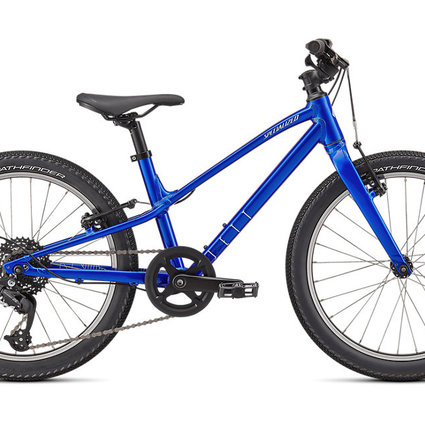 Jett 20 Gloss Cobalt/ Ice Blue