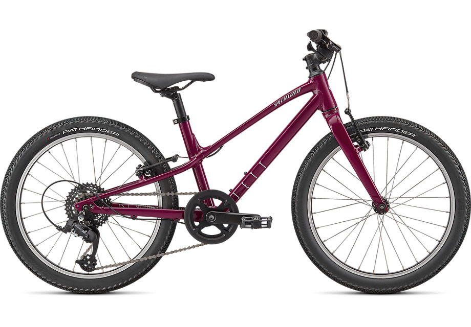 Jett 20 Gloss Roseberry/ UV Lilac