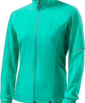 Specialized Deflect Jacket Women's Emerald Green Small