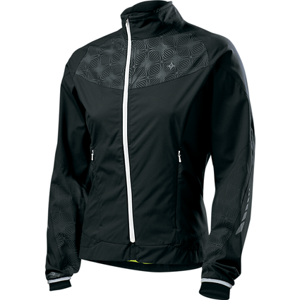 Deflect H2O Comp Jacket Women's Black Small