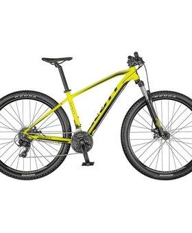 Scott Aspect  770 Yellow X- Small