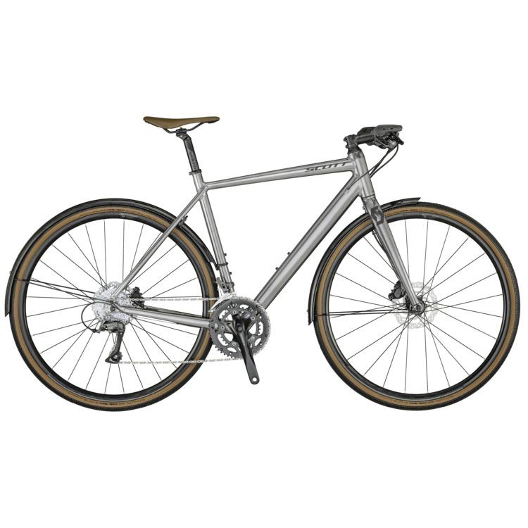 Sheppard Cycles Scott Metrix 30 EQ