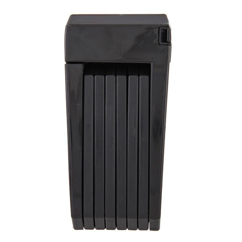 ULAC Type- AX Alu Blade Folding Black