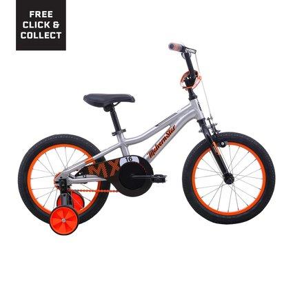 Malvern Star MX 16 Aluminum/ Orange