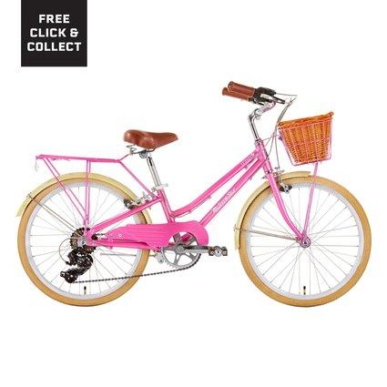 Malvern Star Wisp Junior A20 Pink