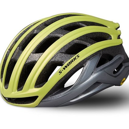 S-Works Prevail II MIPS and ANGI Ion/ Charcoal Large
