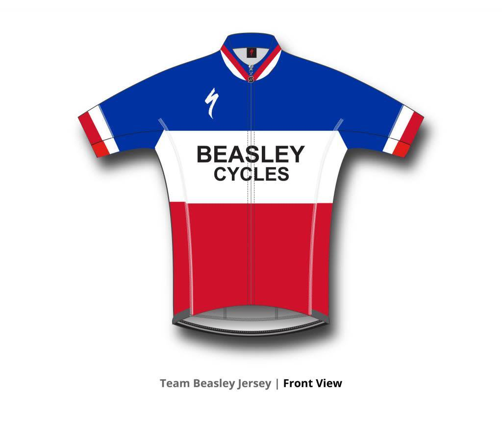 Beasley RBX Comp Women