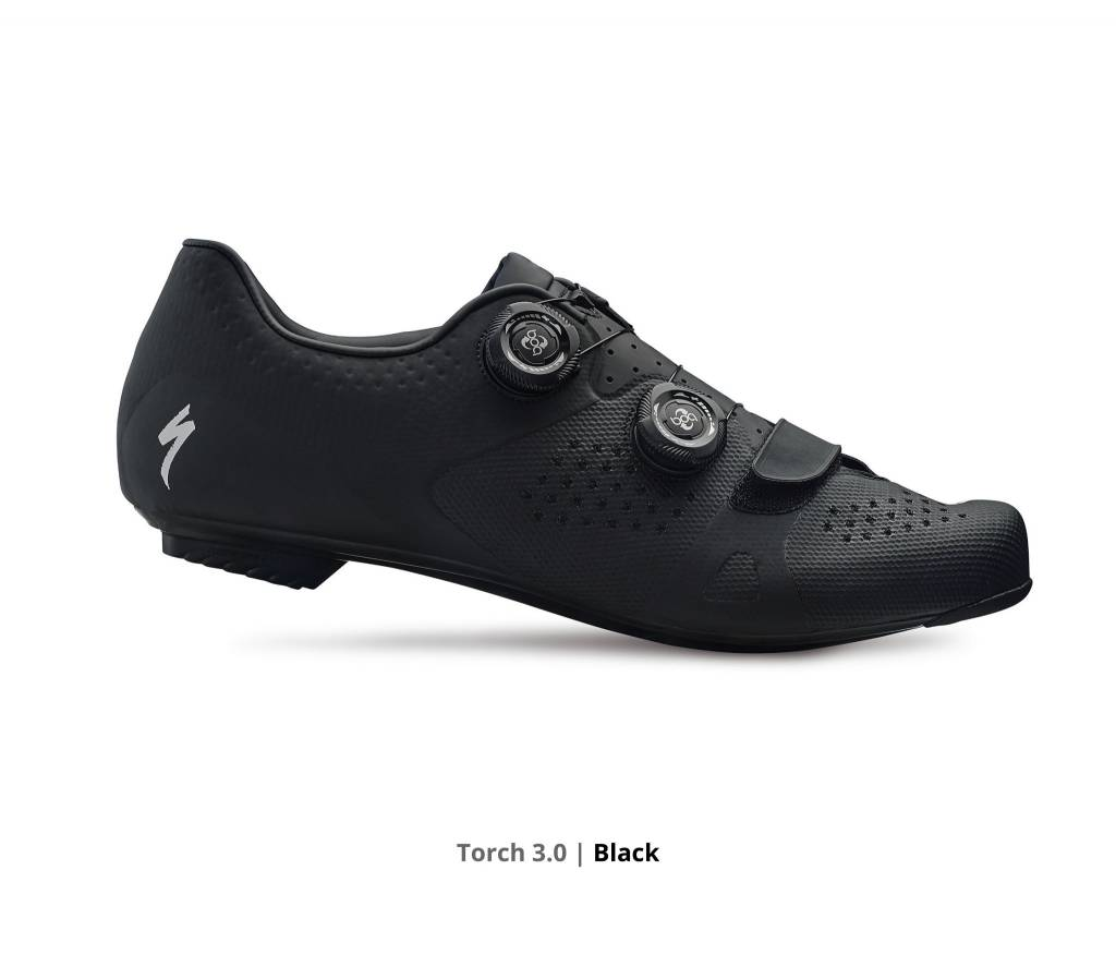 Torch 3.0 Men's Black