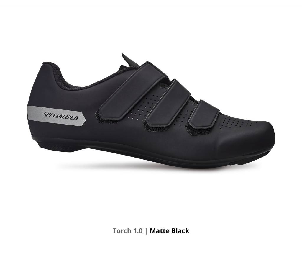 Torch 1.0 Men's Black
