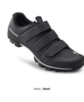 Riata MTB Black (Women's)