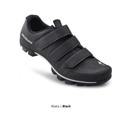 Riata MTB Black