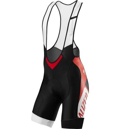Specialized SL Pro Bib Shorts - Team Authentic XXL